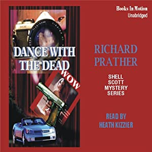 Dance with the Dead Audiobook