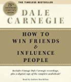 Kyпить How To Win Friends And Influence People Deluxe 75th Anniversary Edition на Amazon.com