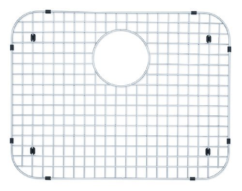 Blanco BL515299 14-5/8 by 21-3/4-Inch Stainless Steel Sink Grid, Small Bowl by Blanco by Blanco