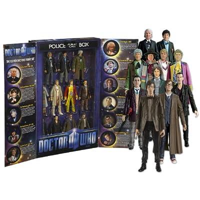 Doctor Who 11 Doctors 5