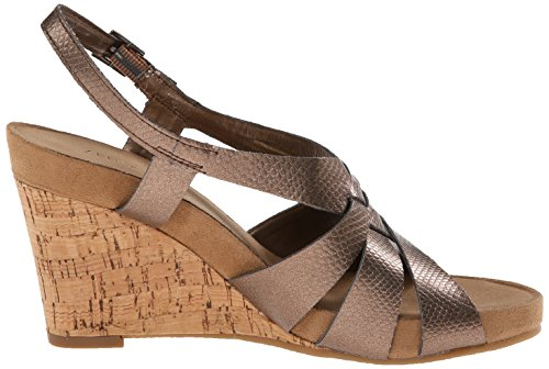912dd3c6209c Aerosoles Women s Guava Plush Wedge Sandal - Import It All