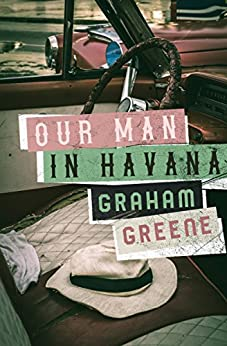 Our Man Havana Graham Greene ebook product image