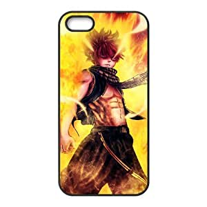 iPhone 5,5S Phone Case Cover FAIRY TAIL A7183