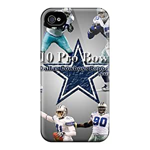 Hot Style INh14402bpFE Protective Cases Covers For Iphone6(dallas Cowboys) Black Friday
