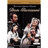 Mozart - Don Giovanni / Renato Bruson, Stefano de Peppo, Anna Laura Longo, Amarilli Nizza, Alessandro Battiato, Michael Halasz, Rome Opera