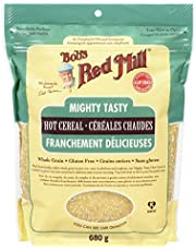Bob's Red Mill Mighty Tasty Gluten Free Hot Cereal, 680g