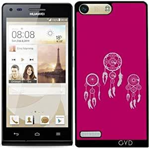 Funda para Huawei AscendP7 Mini - Atrapasueños by les caprices de filles