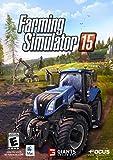 Farming Simulator 15 (Mac) [Online Game Code]