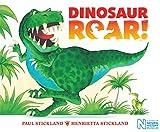 img - for Dinosaur Roar! book / textbook / text book