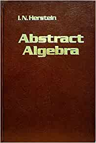 List of abstract algebra books