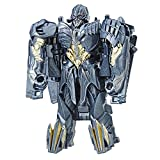 Transformers MV5 1 Step Pluto Action Figure