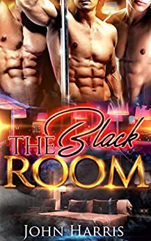 The Black Room by [Harris, John]