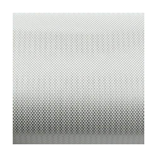 (ROSEROSA Peel and Stick PVC Instant Wave/Stripe Decorative Self-Adhesive Film Countertop Backsplash Stripe & Check Silver Gray (MG5166-1 : 2.00 Feet X 6.56)
