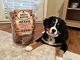 BRUTUS & BARNABY 100% Natural Whole Pig Ear Dog