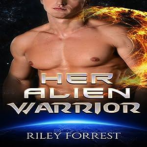 Her Alien Warrior Audiobook