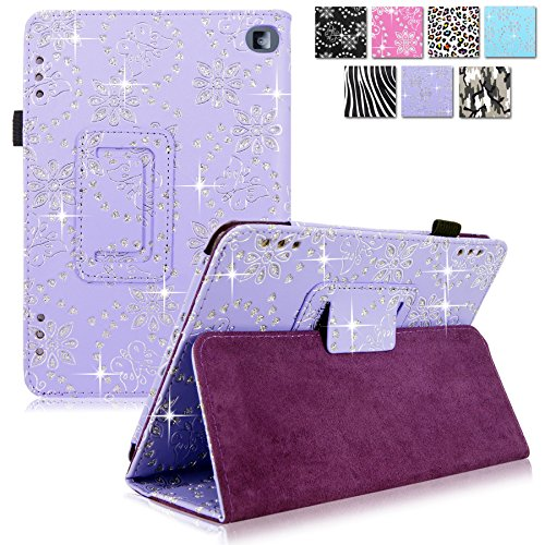 Cellularvilla Amazon Generation Glitter Leather
