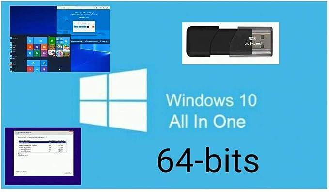 Reinstall Recovery Windows Vista ALL Editions Install Restore Repair USB