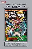 Sub-Mariner Masterworks Vol. 7 (Sub-Mariner (1968-1974))