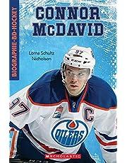 Biographie-BD-Hockey : Connor McDavid