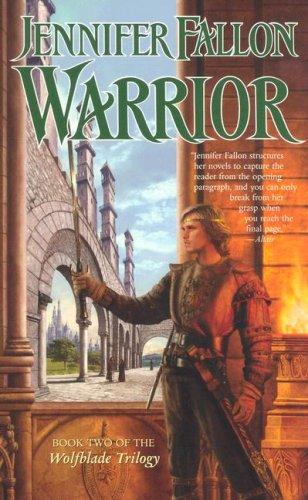 Wolfblade trilogy Book Three