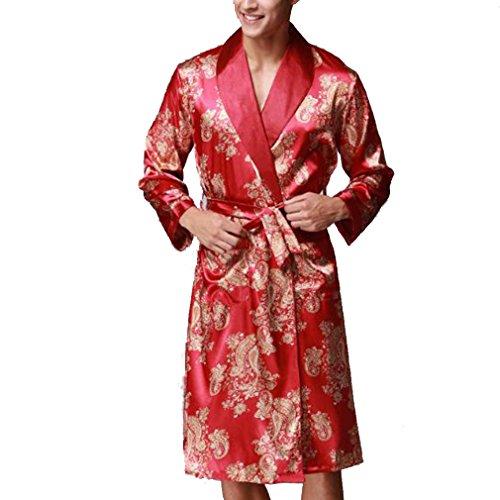 dressing gown au - 7