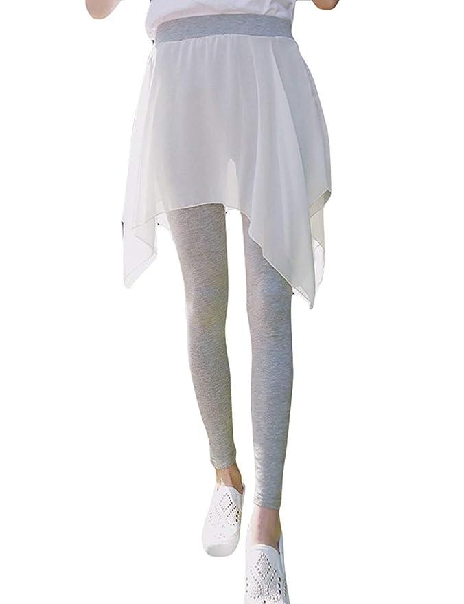 Leggings De Yoga Pantalones Cintura De Mujer para Elástica ...