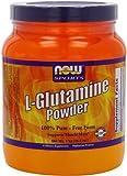 Now Foods L - Glutamine Powder, 1 kg ( 2.2lbs)