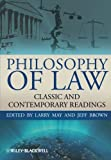 Philosophy of Law 1st Edition
