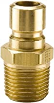 PN554 - Hydraulic Hose Fittings & Couplings | Type: Male Pipe Thread Nipple | Pressure Rating: 200 PART NO. 60964897