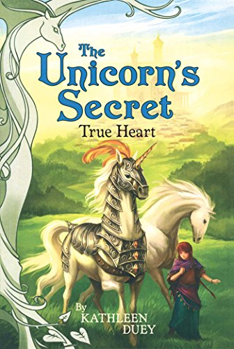 Sunset Gates (True Heart (The Unicorn's Secret Book 6))