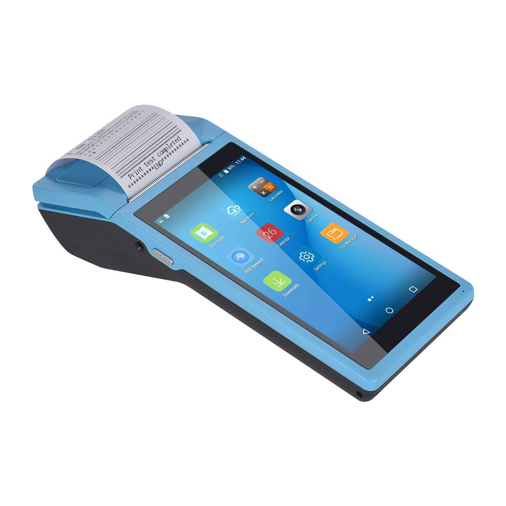 Amazon.com: Entweg - Impresora portátil PDA de mano, todo en ...