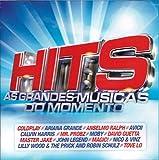Hits As Grandes Musicas Do Momento [2CD] 2015