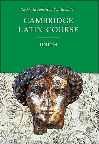 Cambrigde Latin Course
