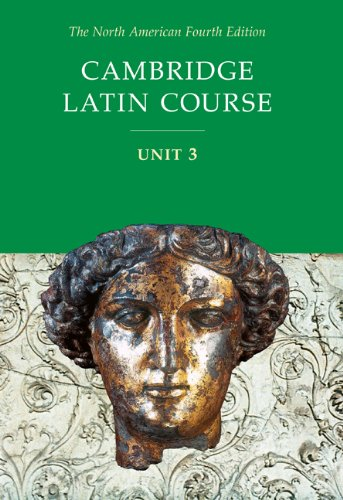 Amazon.com: Cambridge Latin Course, Unit 3, 4th Edition (North ...