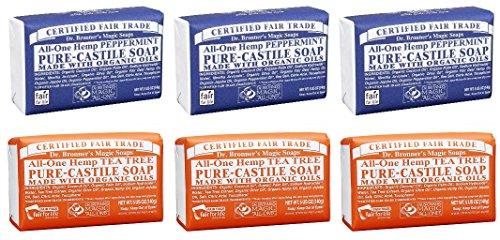 dr-bronners-magic-castile-bar-soaps-peppermint-tea-tree-6x5-oz
