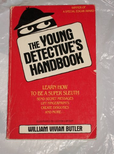 The Young Detective's Handbook
