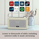 Internet Radio, Smart WiFi Speaker with