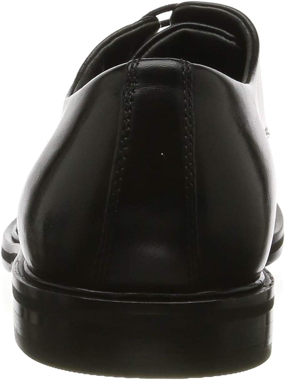 Strellson Harley 2495, Derbys Homme Noir 900
