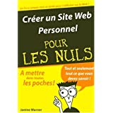 Creer.. site web personnel.. nuls
