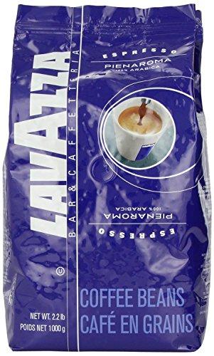 Lavazza Pienaroma Espresso Coffee 2 2 Pound