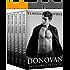 Donovan (The Donovan Romance Series Box Set) (An Alpha Billionaire Romance)