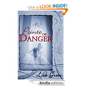Pointe of Danger Lisa Greer