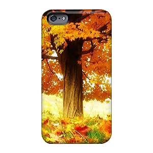 Apple Iphone 6s Hpr497sWPR Customized High-definition The Joy Of Autumn Autumn Series Perfect Hard Phone Case -customcases88