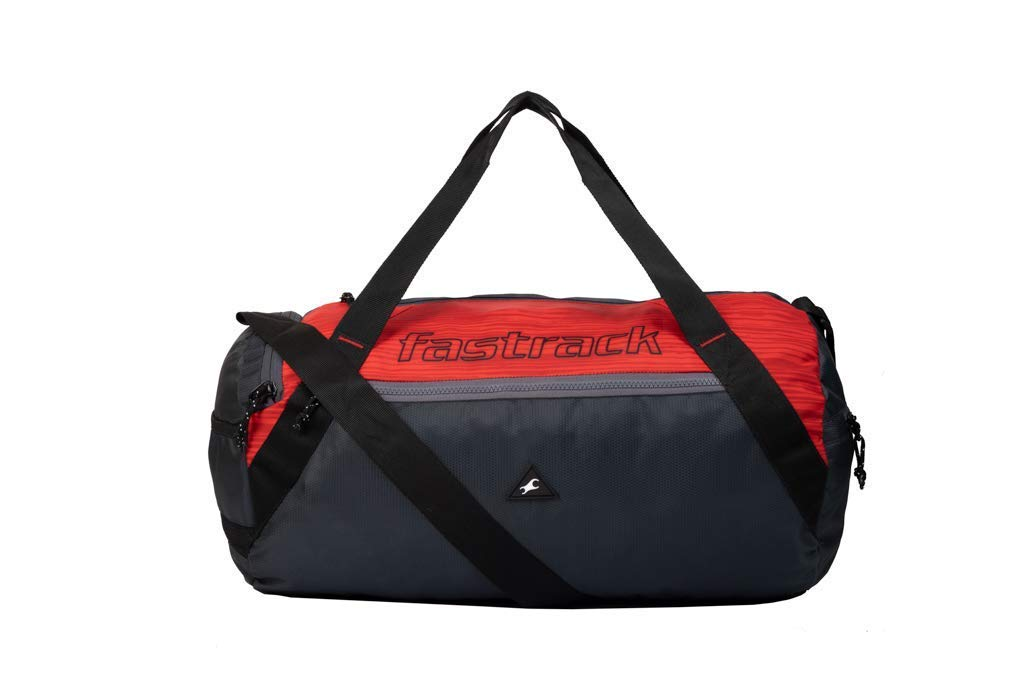 18 inches Red Travel Duffle A0720NRD01