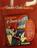Teacher Tools Capitulo 5 (Buen Viaje! Glencoe Spanish 1, Capitulo 5)