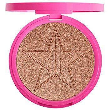 Jeffree Star Skin Frost Highlighting Powder Siberian Gold