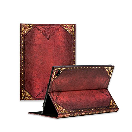 eXchange Tablet Jacket for Apple iPad Air 2, Infinite Viewing Angle Case - Pastoral Impulses Design by Paperblanks (Select Jacket Book)