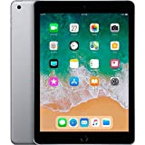 "Apple Ipad 2018 Mr7j2cl-a 9.7"" - 128gb - Wifi - Space Gray"
