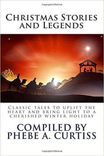 Gratis downloadbare bøger til nook tablet Christmas Stories and Legends: Classic tales to uplift the heart and bring light to a cherished winter holiday. MOBI