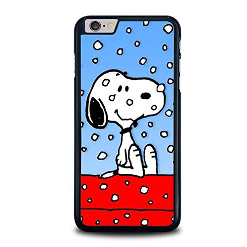 Coque,Snoopy Dog Christmas Case Cover For Coque iphone 6 / Coque iphone 6s